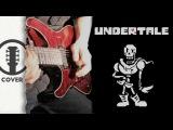 Undertale - Papyrus Theme (TOTALLY RAD VERSION)  Nirre