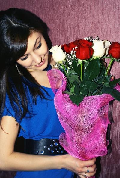 Катя Белоева