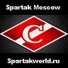 Spartakworld.ru - «Спартак» Москва