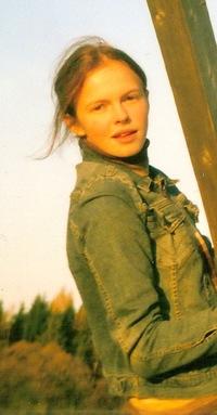 Полина Зайцева
