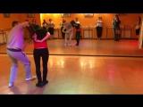 Zouk #2dance Дмитрий Статных & Гульнара Юдинцева