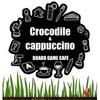 Crocodile & Cappuccino