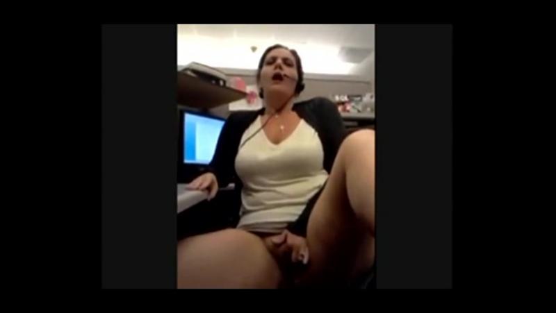 онлайн мастурбирует видео дома работница
