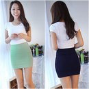 Womens Up Skirt