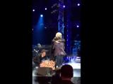 Ирина Аллегрова и Григорий Лепс. СК Олимпийский 03.11.2015