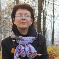Аленушка Шарина