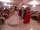 Берик-Лаззат флэшмоб на свадьбе