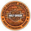 Harley-Davidson Arsenalnaya