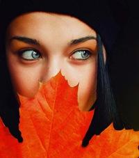 Фото-пленэр Золотая осень