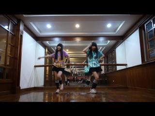 Red Velvet - Dumb Dumb by Sandy&Mandy