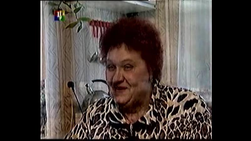 Staroetv.su Наша версия под грифом Секретно (ТВЦ, 2004) Геноцид русских в Чечне