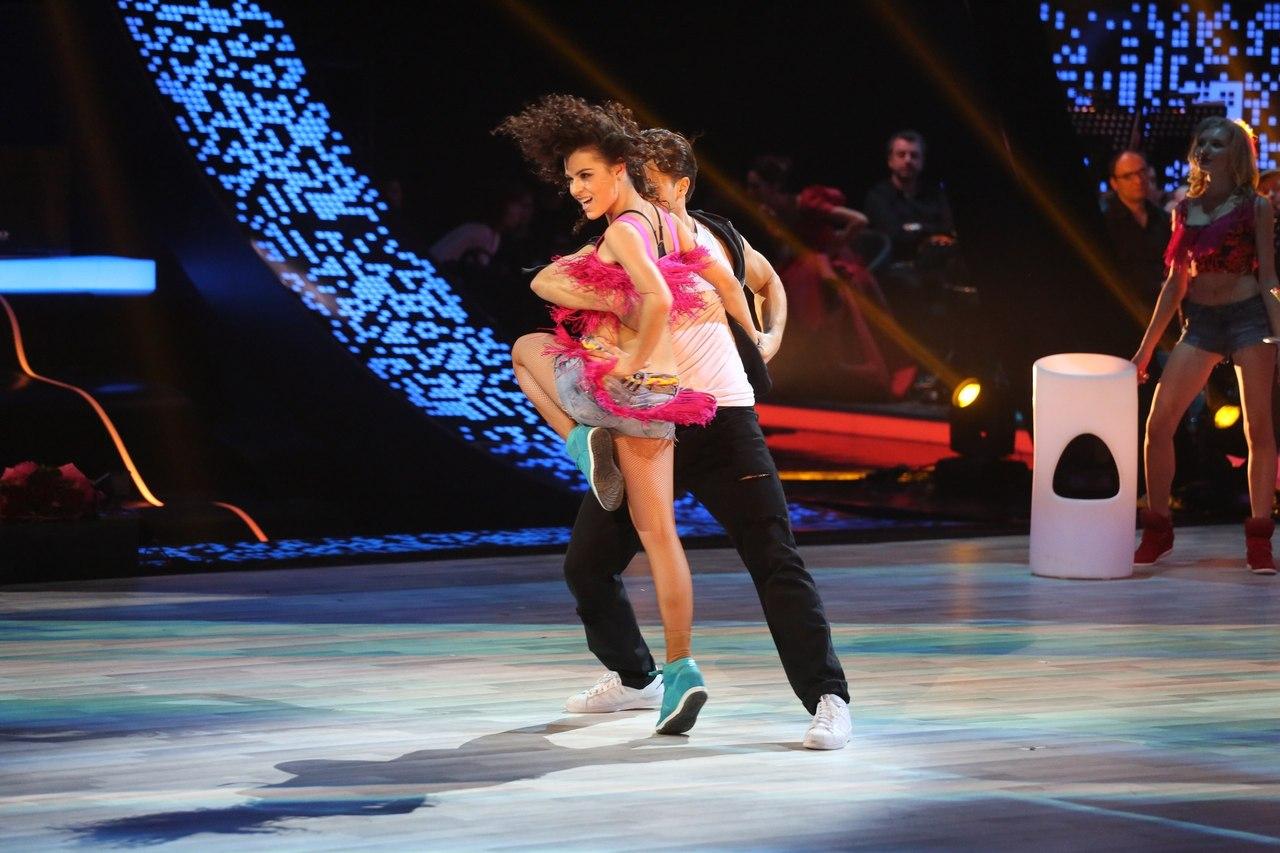 Танцы со звездами. Россия-1 - Страница 3 26D6uSB-6jA