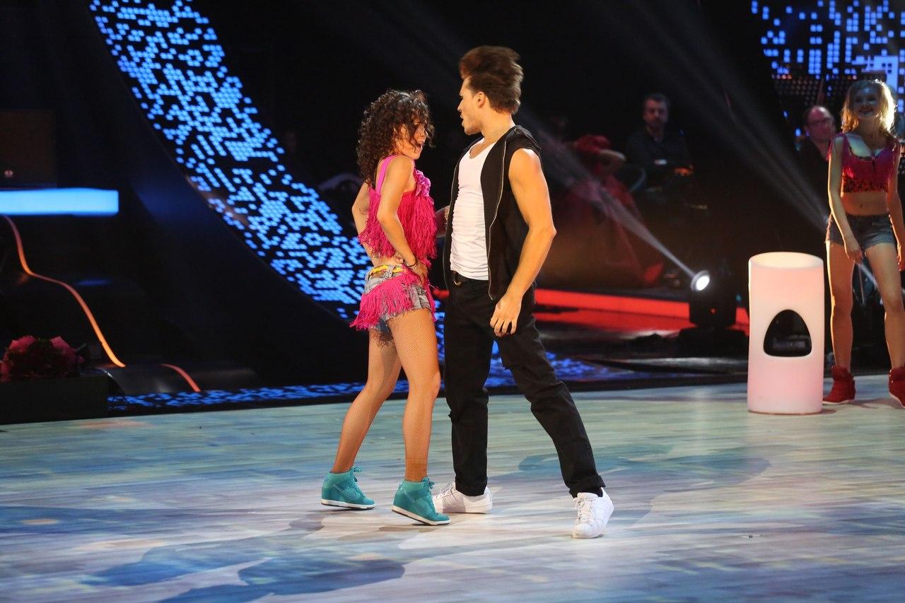 Танцы со звездами. Россия-1 - Страница 3 YIrtbSteLnY