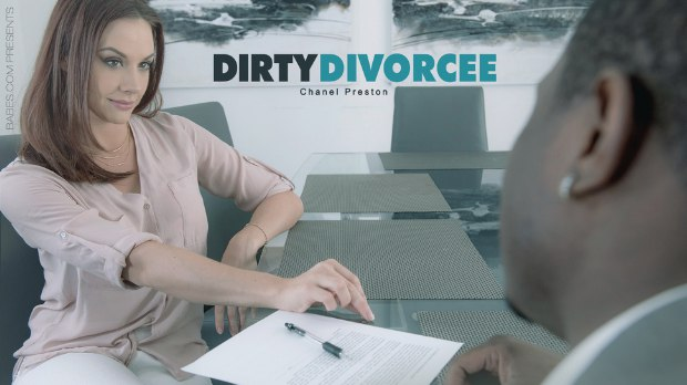 WOW Dirty Divorcee # 1