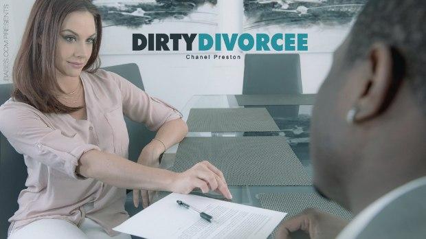 WOW Dirty Divorcee # 1