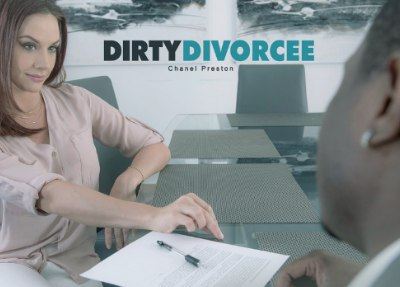 Dirty Divorcee