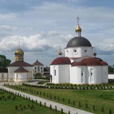 Свято-Елисаветинский Женский-Монастырь