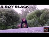 B-B0Y BLACK 2015 г