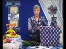 Осваиваем азы плетения. Из полосок плетем сумку, коврик, корсет и бусы. Мастер класс