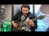 Mayones Duvell John Browne Monuments I, The Destroyer playthrough
