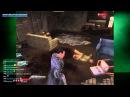 Мэддисон играет в The Punisher