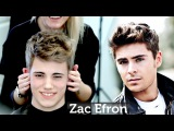 Zac Efron Messy Hair - Medium Length Mens Hairstyle - Professional Guide