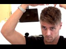 Men's Hairstyle Tutorial ★ Fringe Bangs Texture Undercut ★ By Vilain Gold Digger