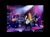Sepultura - Refuse Resist Live HD (1994)
