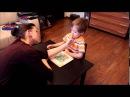 Работа логопеда с неговорящим ребенком 5 ти лет