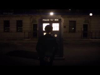 WHOLOCK: Шерлок встречается с Доктором - русский язык AlexFilm