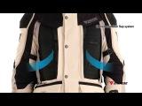 Обзор куртки Dainese D-Explorer GORE-TEX