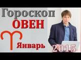 гороскоп  овен  январь 2015  гороскоп. астрологический прогноз для знака  овен  на январь 2015