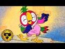 Возвращение блудного попугая - 1 серия Попугай Кеша | Советские мультфильмы для детей