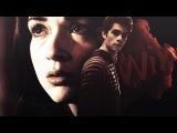 Dark!Allison &amp Void!Stiles