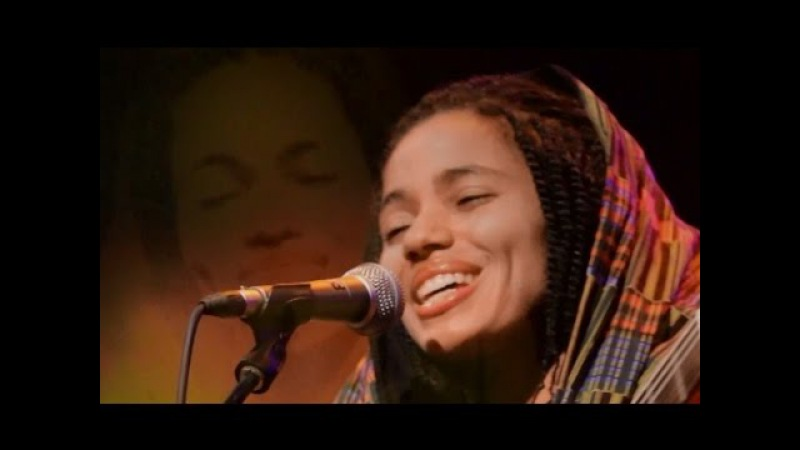 Nneka LIVE Book Of Job - My Fairy Tales - Tour 2015 @Jam'in'Berlin