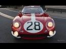 Le Mans Winning Scuderia Filipinetti Ferrari 275 GTB Competizione Joins Bonhams Scottsdale Auction