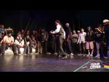 Pandora &amp Devious vs Ridley &amp JStyle Cloud Cypher 2015 Popping final