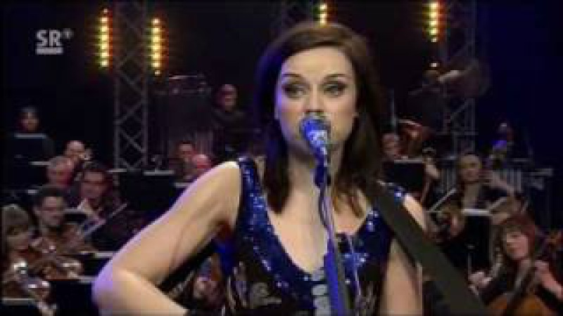 Amy Macdonald - This is the life (Luxemburg 2010)