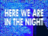 Ghost Twin - Here We Are In The Night (Lyric Video)
