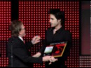 Rod Stewart, Train, Band of Horses, Dr. Luke Others at 2011 ASCAP Pop Music Awards