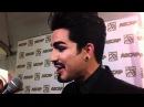Short Clip of Adam Lambert's Interview at the 2011 ASCAP Pop Music Awards