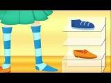 Умный малыш #2. Развивающий мультфильм для малышей  Smart kid #2. Наше_всё!