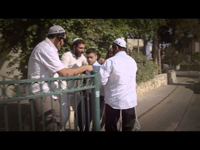 בדרך לאומן I איציק דדיה I הקליפ הרשמי Baderech L'Uman I Itzik Dadya I Official Vide