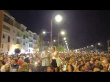 Solomun at the port of Ibiza  Eivissa. 01.07.2015. Part 2.