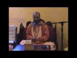 Srila Bhakti Nandan swami Maharaj (Balaram Purnima) 21/08/2013 Sri Gopalji Mandir France