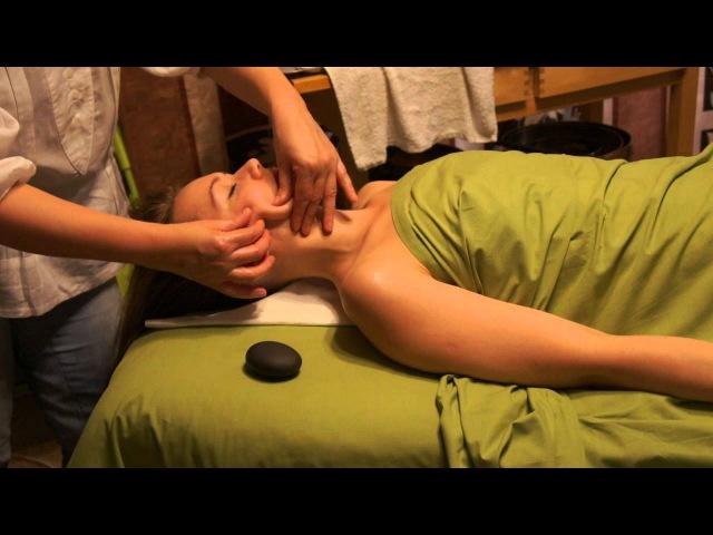 Стоун терапия часть 2 продолжение