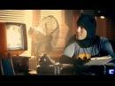 MMDANCE Прикольная Бэтмен