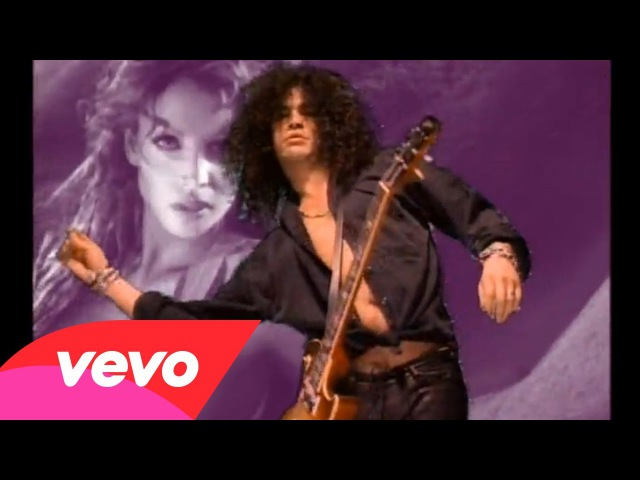 Guns N Roses - Since I Dont Have You (Official Music Video)