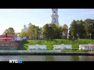 Russian Travel Guide (RTG) Кинешма