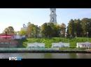 Russian Travel Guide RTG Кинешма